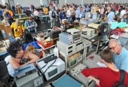 Первая Всеукраинская заочная радиолюбительская выставка (ВЗРВ)